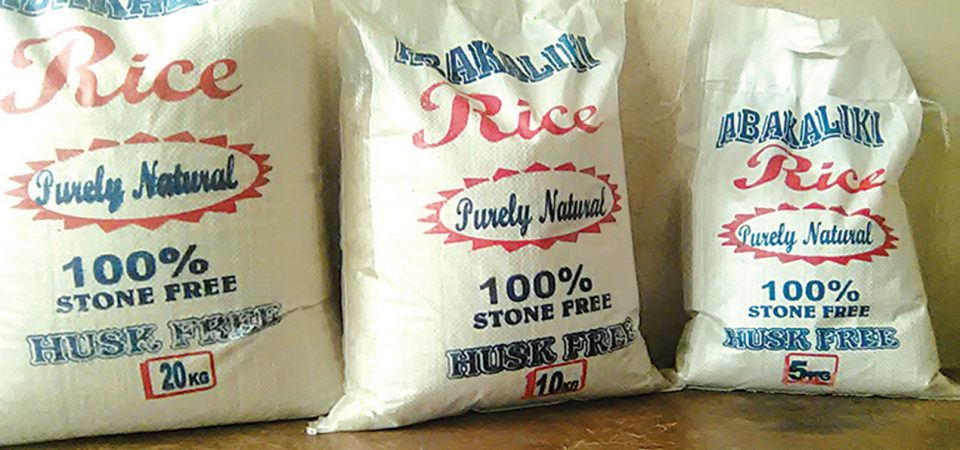 How Nigerians can Battle the Border-Closure-Induced Rice Scarcity