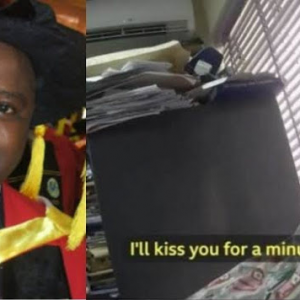 Physician, Heal Thyself – Sex for Grade and the Larger Problem of Sold Grades within Nigerian University System