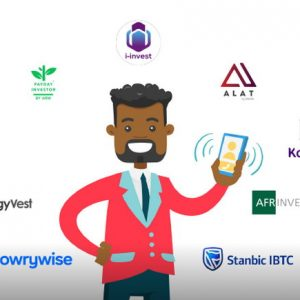 What Shows That Am Rich? Nine Popular Investment Apps in Nigeria