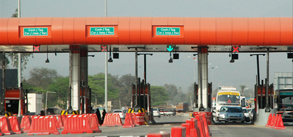 How Toll Gates Can Help Road Maintenance in Nigeria