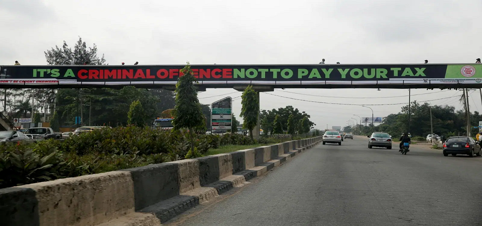 Nigeria Should Focus on Expanding Tax Base, Not Raising Taxes