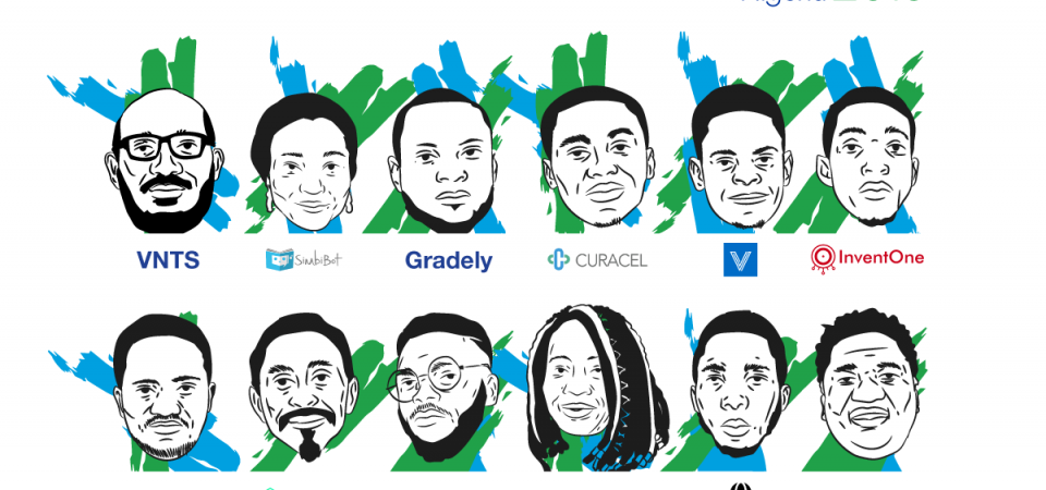 Facebook Accelerator Nigeria unveils the 12 startups in 2019 cohort