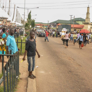 How Edo State Is Innovating on Job Creation