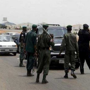 The Roadblocks Are Back on Nigerian Highways With Full Extortion