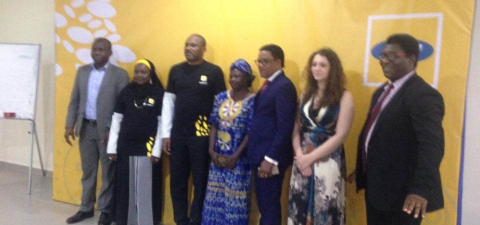 Updated: The Winners of MTN's Academic Research Development & Innovation Challenge