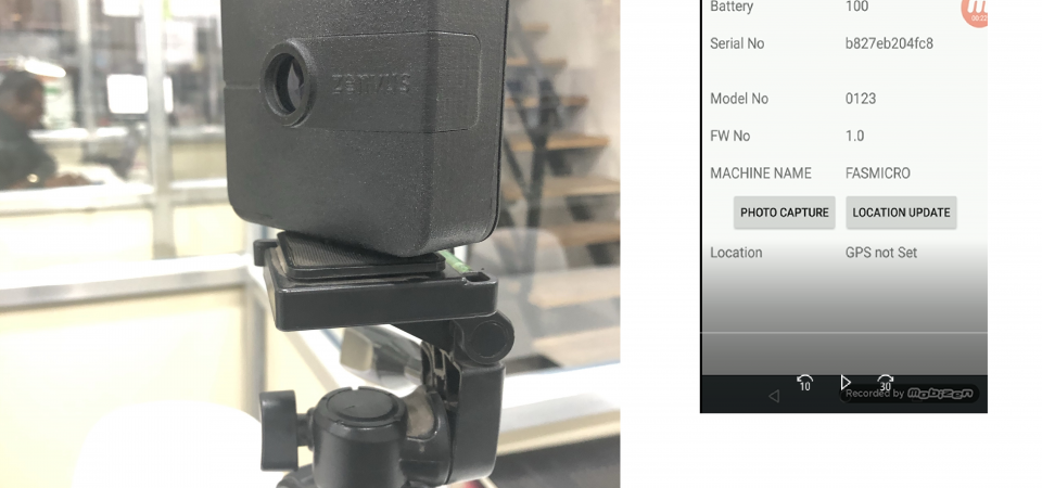 Extend The Capabilities With Zenvus Imaging System