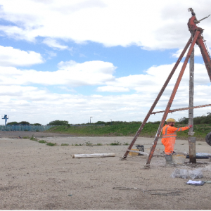 The Importance of Early Geotechnical Investigation of a Proposed Site before Development