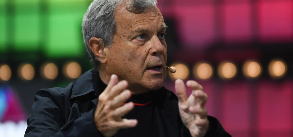 The Ex-WPP Sir Martin Sorrell's Strategy