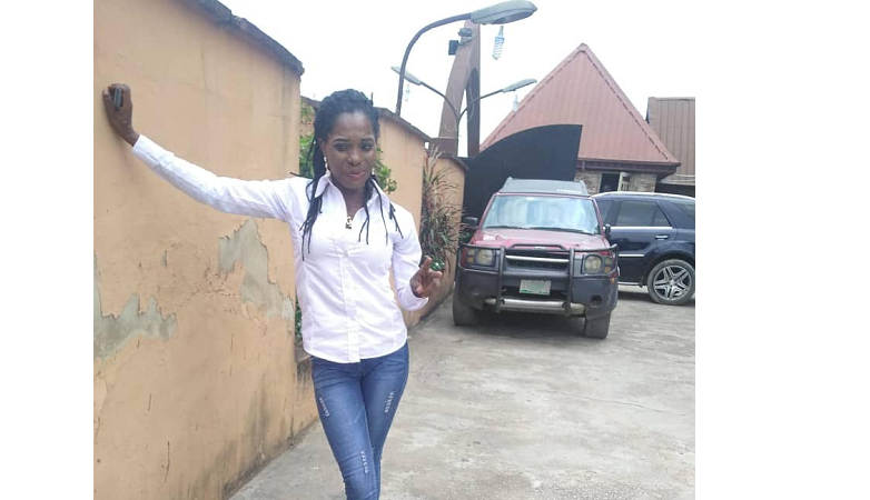 An Interview With Grace Okhimhe, a NEUROFIBROMATOSIS Victim that Was Discriminated for A Job