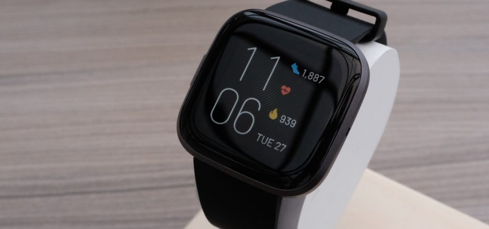 Google Fitbits with $2.1 Billion
