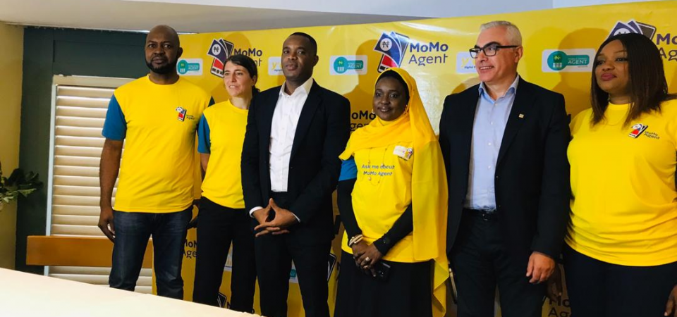 MTN Begins the Dislocation of Nigeria's Banking Competitive Space