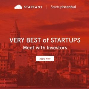 Nigerian Entrepreneurs: Startup Istanbul 2020? Could Be Your Spotlight