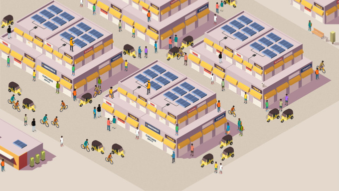 Nigeria's Rensource Raises $20 million for Off-grid Solutions for SMEs
