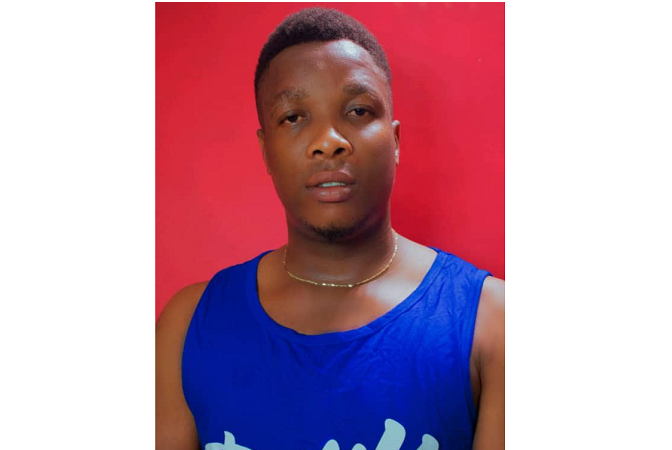 An Interview with an Upcoming Artist – Kayode Oladokun