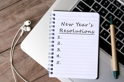 Common New Year Resolution Mistakes People Make