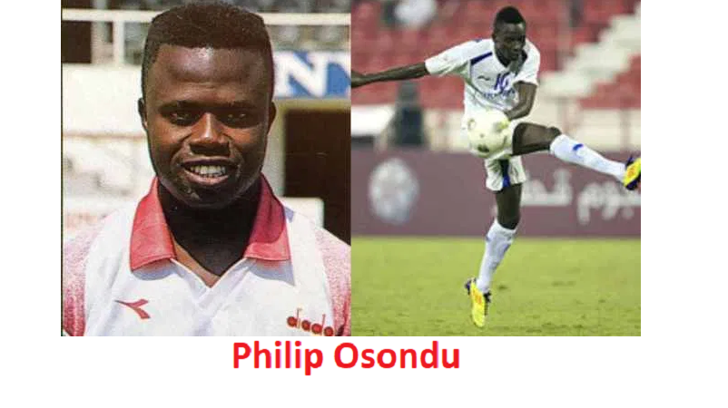 Philip Osondu – a Talent Unlocked