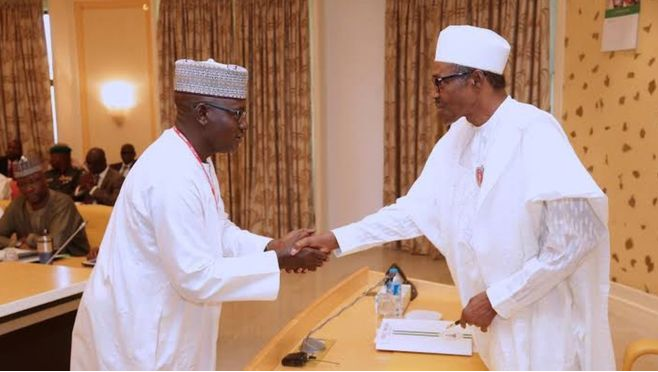 Two Things for Muhammad Nami, Incoming FIRS Chairman in Nigeria
