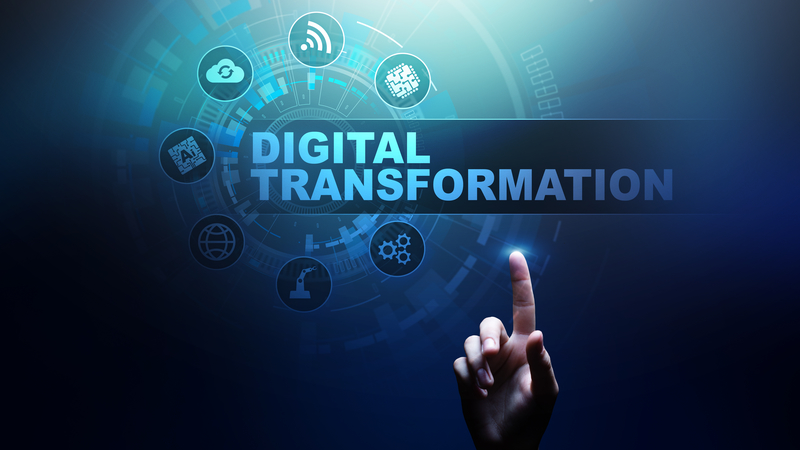 Why You Should Digitally Transform Your Non-Profit in 2020
