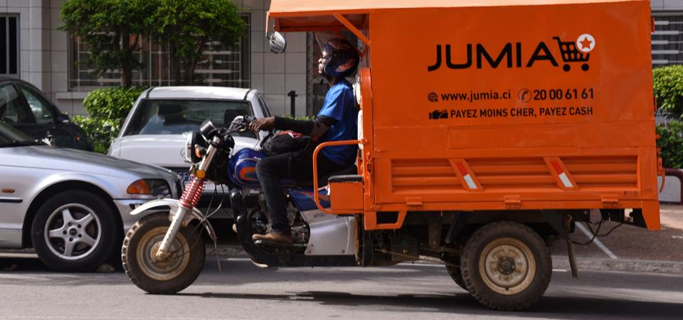 Jumia Sails South In A Brilliant Voyage