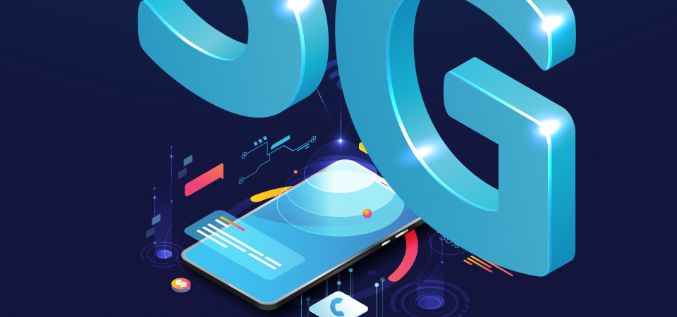 5G Book To Be Published By Tekedia In Jan 2020