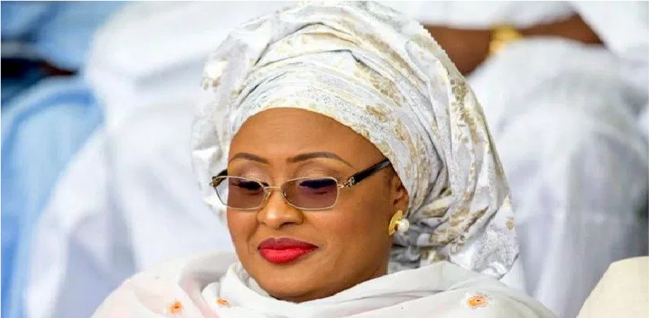 "The Nigerian Governors' Forum Letter To First Lady Aisha Buhari On the ""Day of Judgment"""