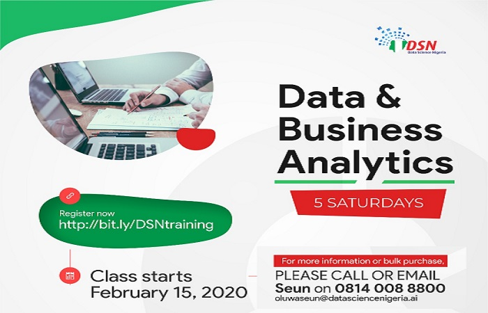 Get the Best Data Science Training and Position yourself for New Opportunities this Decade