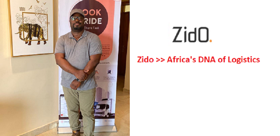 Zido Raises $3 million, Signs $10 million Bulk Contract As It Advances African Logistics