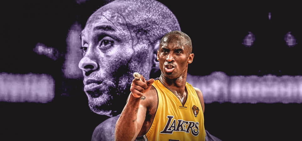 The Star Falls from the Sky – Kobe Bryant