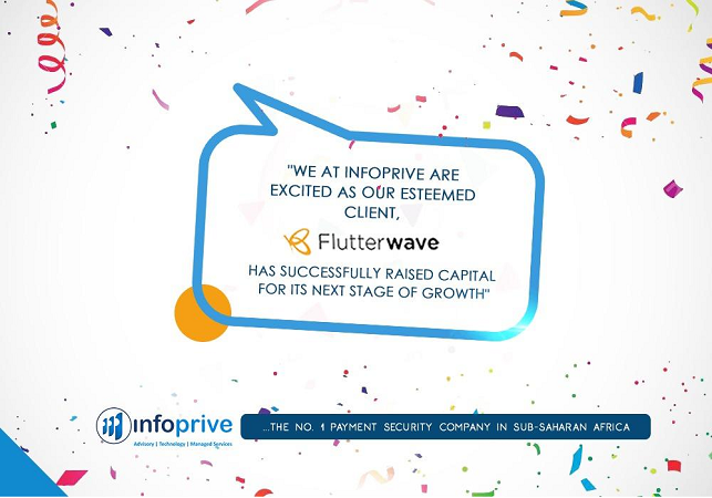 Salute To The Category-King: Flutterwave on $35M Raise