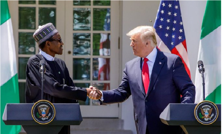 The American Policy Lab Built On Data, Nigeria's Guesswork Paralysis