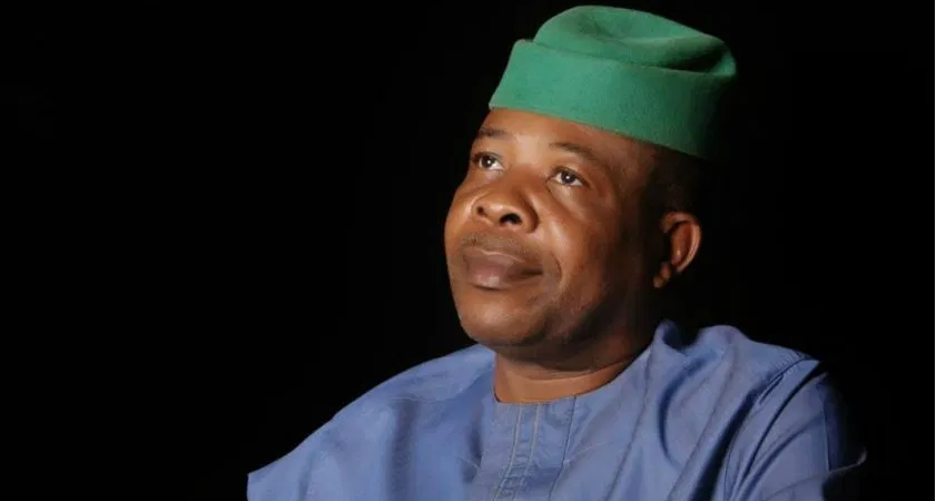 Emeka Ihedioha Speaks After Supreme Court Ruling on Imo State (Full Text)