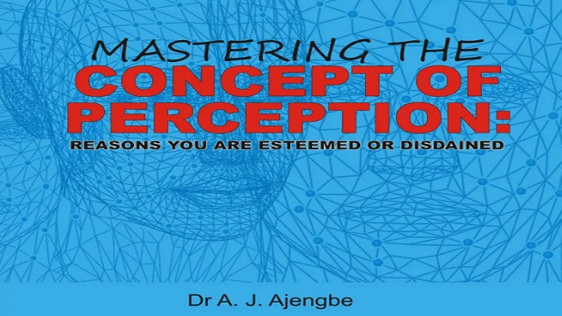 1.4 – The Concept of Perception