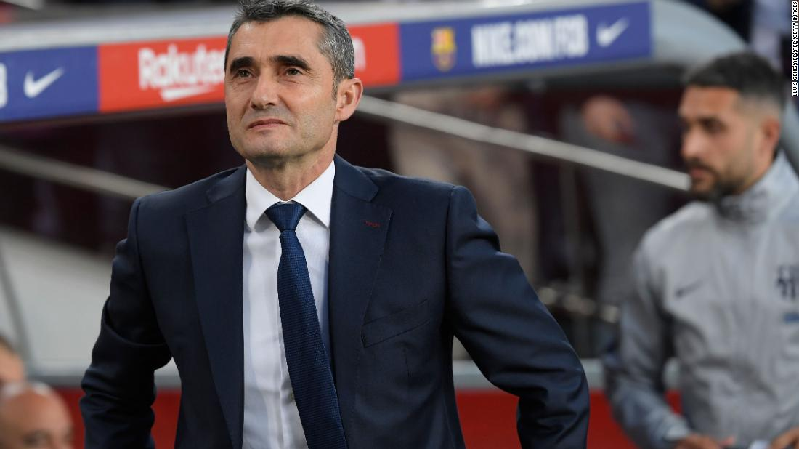 Why Barcelona Replaced Ernesto Valverde with Quique Setien