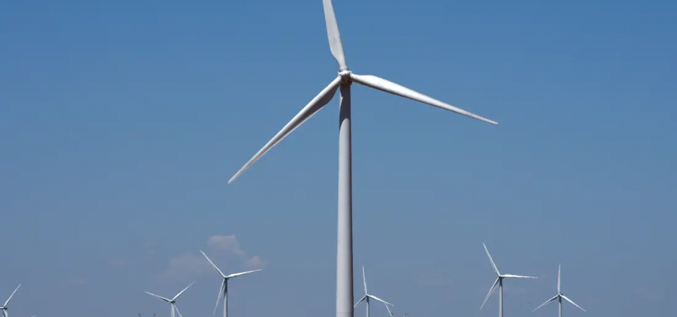African Top Economies Taking on Wind Energy for Power Generation