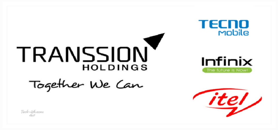 How Transsion Holdings Became A $4 Billion Company by Leveraging On Design