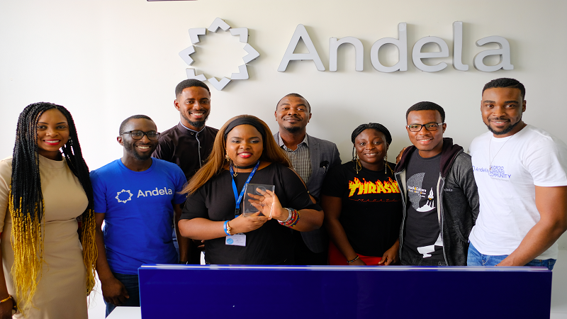 "Answering The ""What is wrong with Andela?"""