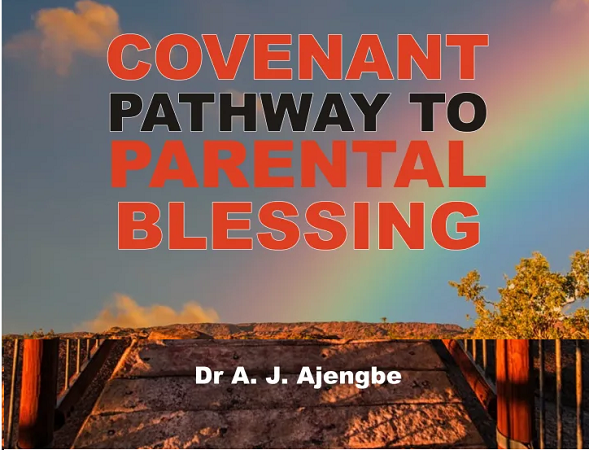 3.0 – Parental Blessings and Your Battles