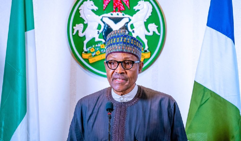 Nigeria @60: President Muhammad Buhari 's Address (full text)