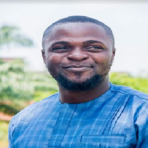 Adedayo Oderinu on Radio as a Tool of Empowerment and Realisation of Food Security