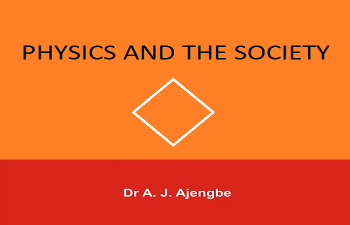 4.0 – Physics As An Instrument for National Development