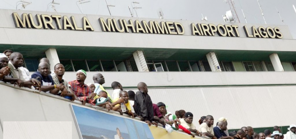 Nigerian Government Bows to Pressure, Places Travel Ban on 13 Countries, But That Not Enough