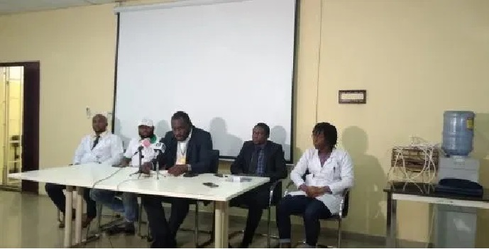 Nigerian Doctors Embark on Strike Action Amid Covid-19