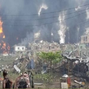 What Beirut Explosion Teaches Nigerian Leaders: Insights from the Nigerian Twitter Community
