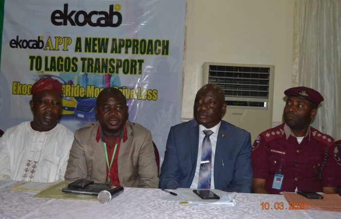 The EkoCab As Explained by the CEO, Segun Cole