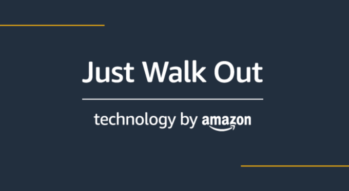 "Amazon Goes Double Play With ""Just Walk Out"""
