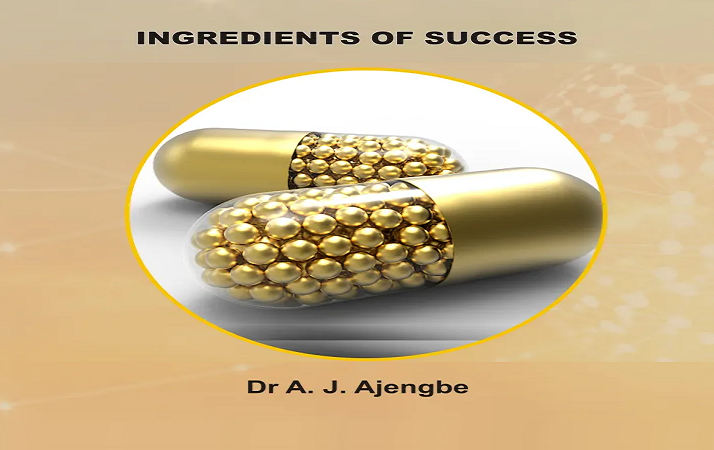 Ingredients of Success