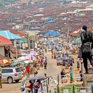 It Is Time to Refine Ibadan Real Estate Market for Sustainable Value Co-Creation and Capturing