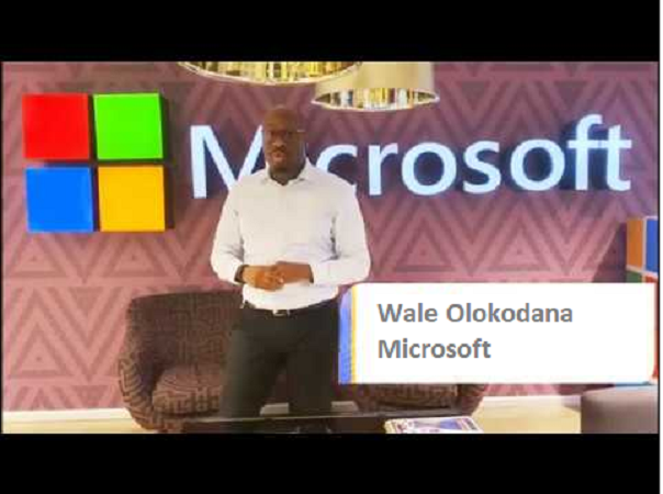 A Microsoft Business & Tech Leader Will Teach Cloud & AI In Tekedia Mini-MBA