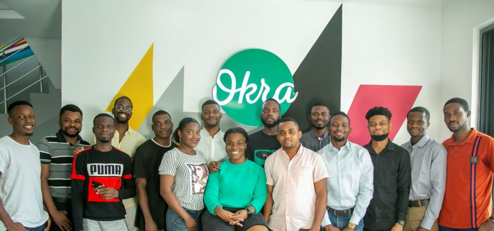 Nigeria's Okra Raises $1M to Connect Bank Accounts to Apps