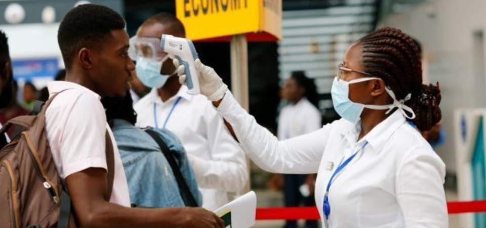 Information Gap: Now Nigeria's Obstacle in the Fight Against Coronavirus